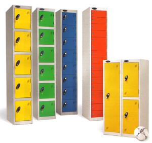 5% off LOCKERS FOR SCHOOLS  Enter code SCHOOL5 at checkout or call now!