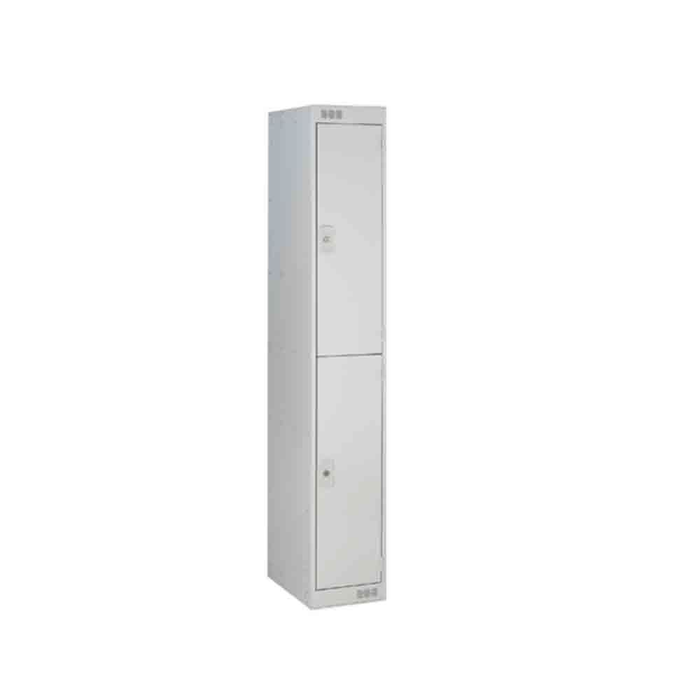 Express 2 Door Locker 1800mm H -Max 5 day delivery