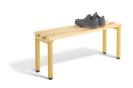 Secondary School Bench Seat Single Sided