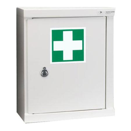 First Aid Wall Cabinet 1 door 450 x 380 x 250