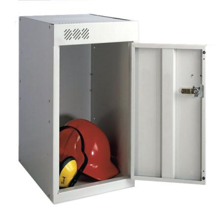 Quarto Lockers 511mm high