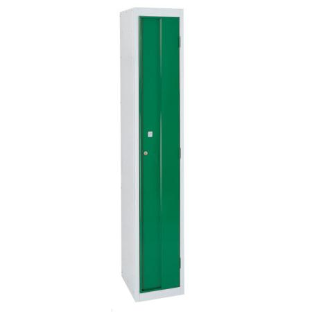 Strong Hold Heavy Duty Locker Single Door