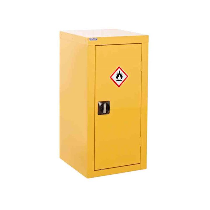 Small Chemical COSHH Cabinet 900 x 460 x 460