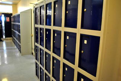 Strong Hold Heavy Duty Lockers