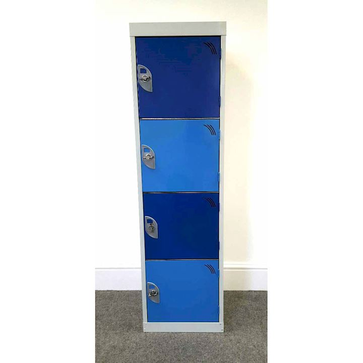 Four Door Primary Locker