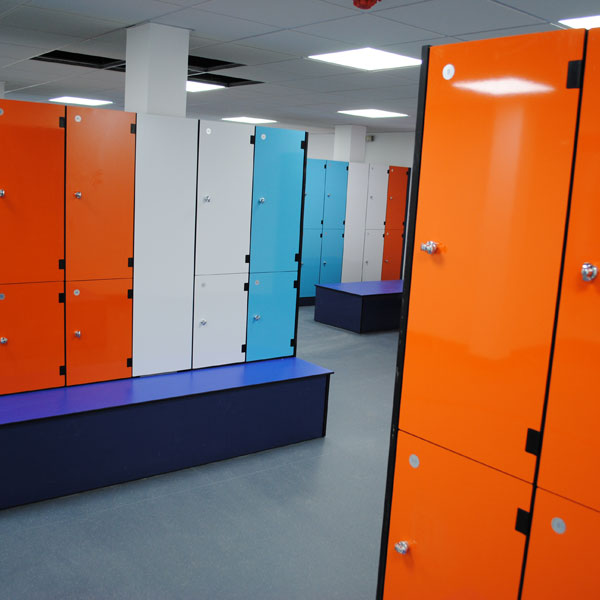 Gloss Lockers