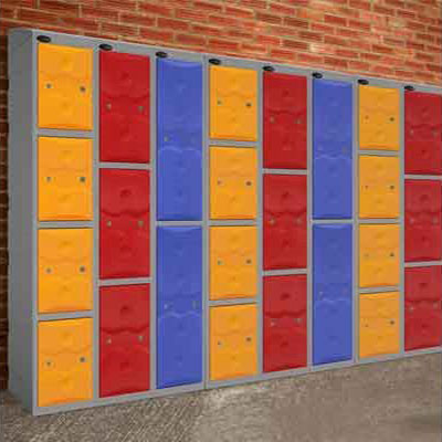 Plastic Lockers: Are They A Good Investment?
