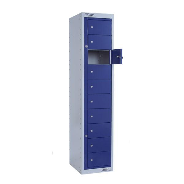 Dispenser Locker 10 Door