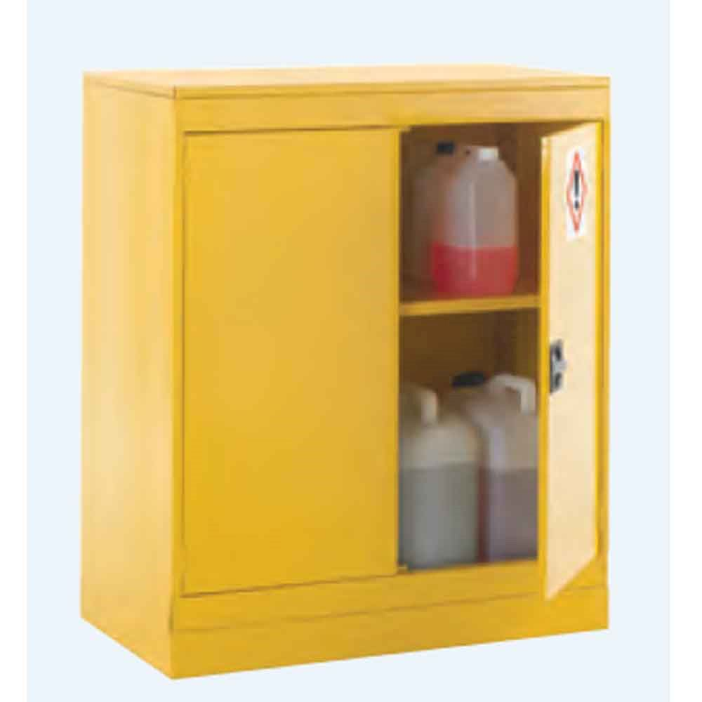 3 Day Delivery Hazardous Cupboard 1070H x 915W x 505D
