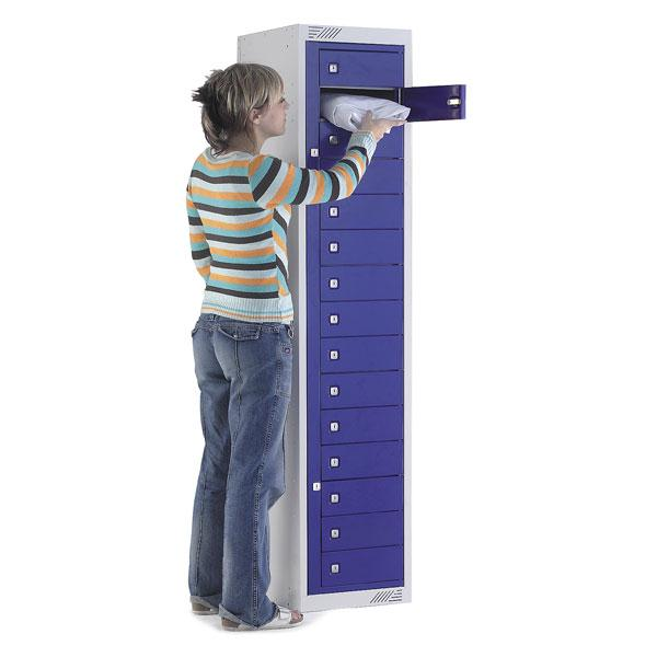 Dispenser Locker 15 Door