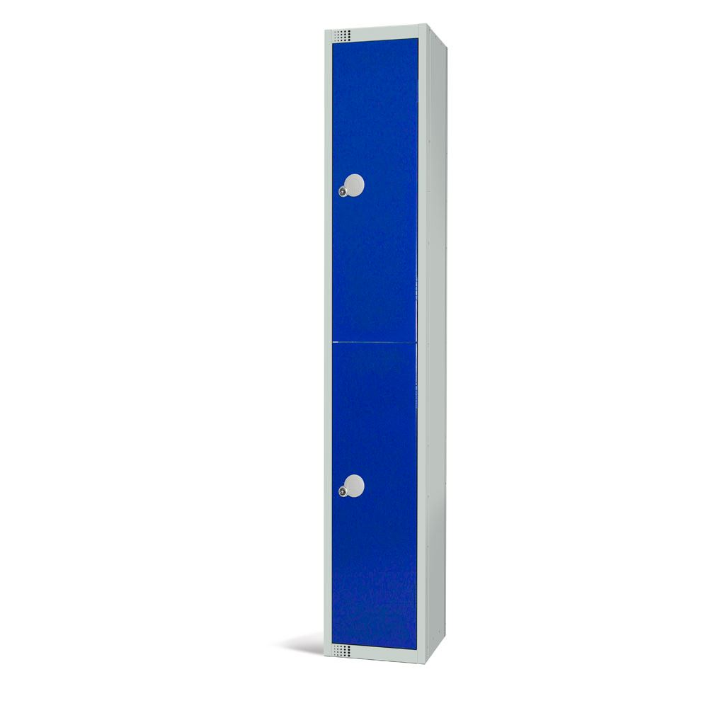 Two Door Staff Locker 1800mm