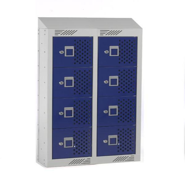 Mobile Phone Locker 900mm high 4h x 2w