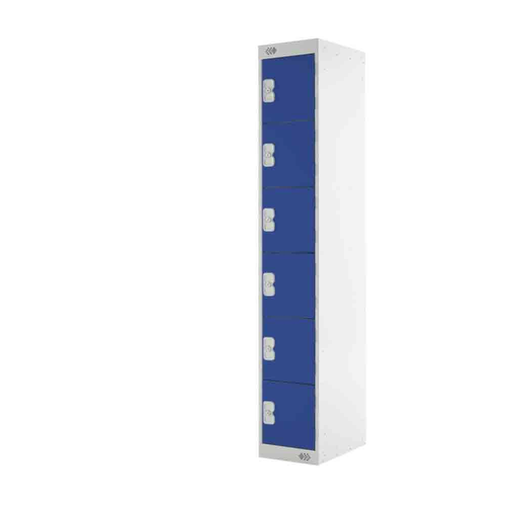 Express 6 Door Locker 1800mm H - max 5 day delivery