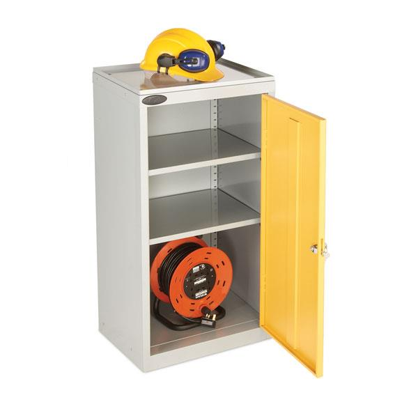 Office/Tool Cupboard 85KG UDL
