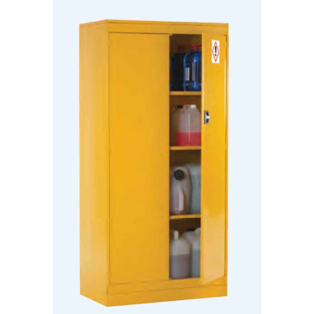 3 Day Delivery Hazardous Cupboard 1905H x 915W x 505D
