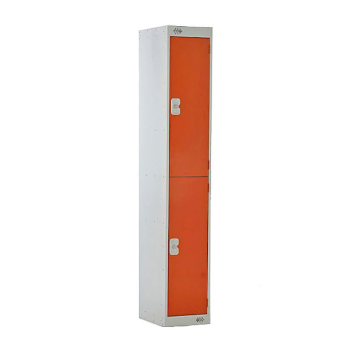 M Series Steel Two Door Locker