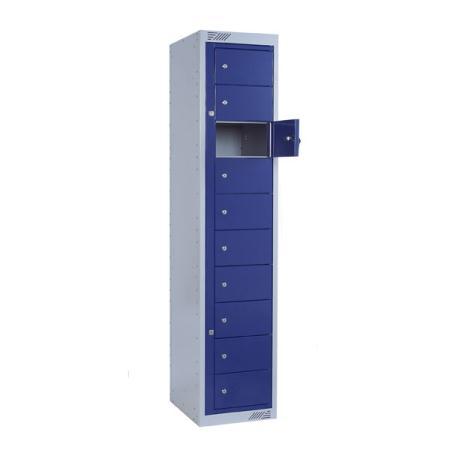Dispenser Locker 10 Door
