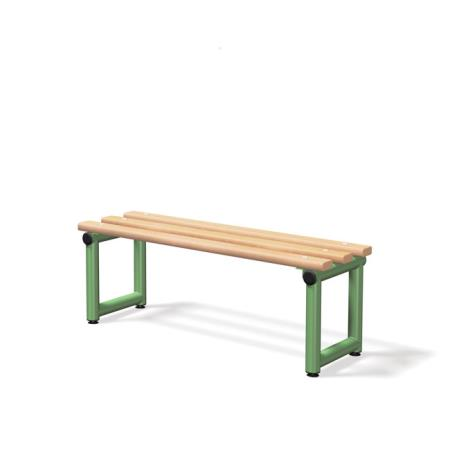 Primary School Bench Seat Single Sided