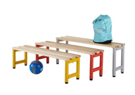 Junior School Bench Seat Single Sided