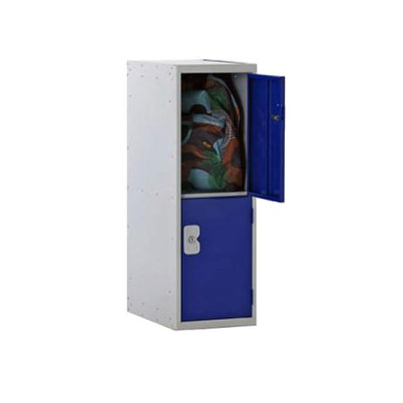 Low Locker 2 Door 900mm