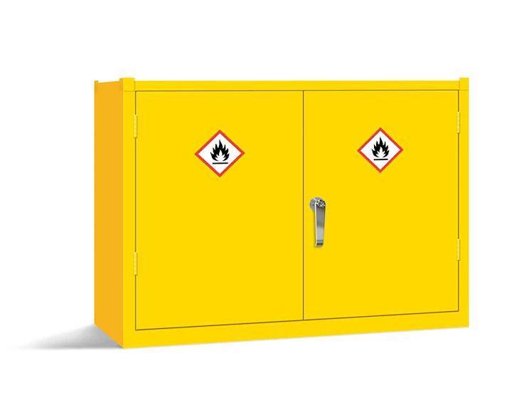 Dangerous Cabinet 710H x 915W x 457D 30 Litre by Elite