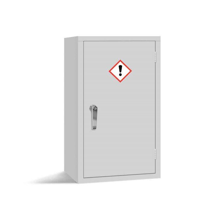 Half Height Chemical Storage Cupboard 910 x 457 x 457