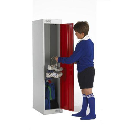 Low Locker 1 Door 1382mm