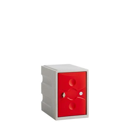 Ultrabox Plastic Locker One Door Mini
