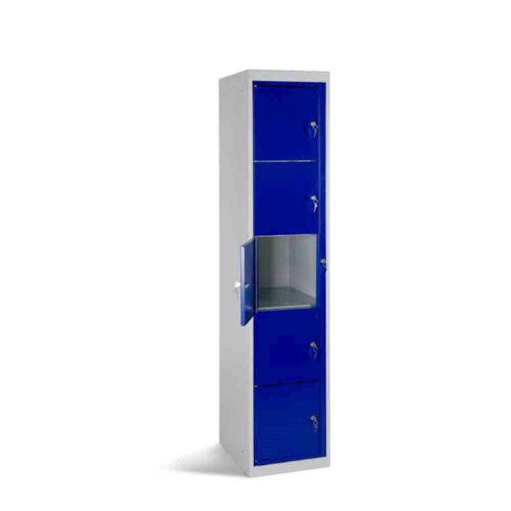 Dispenser Locker 5 Door