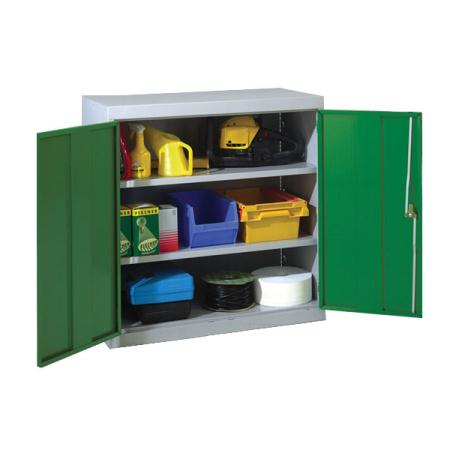 Standard Half Height Cupboard