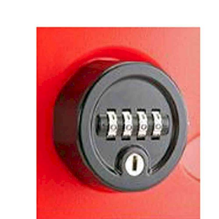 A Series Combination lock