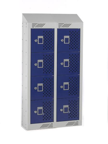 Mobile Phone Locker 900mm high 4h x 2w