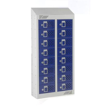 Mobile Phone Locker 900mm 8h x 2w