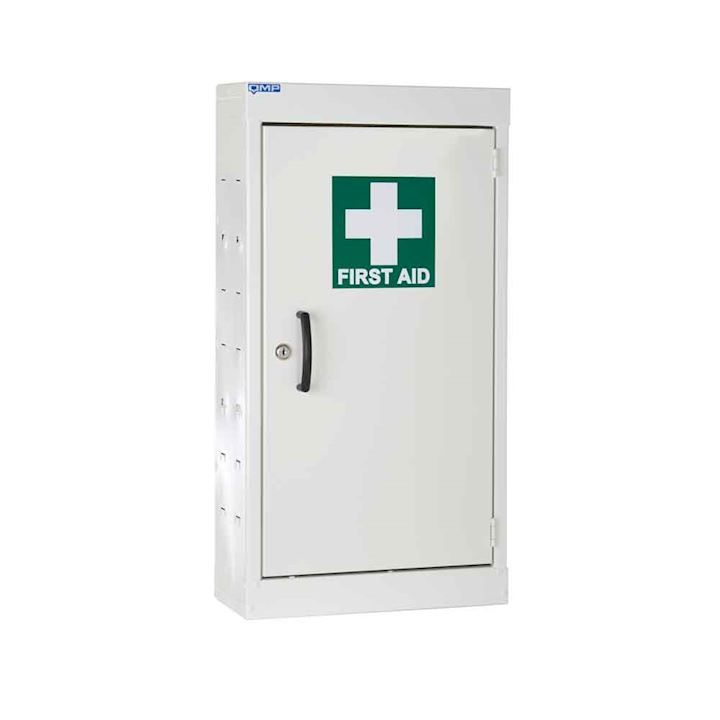 First Aid Wall Cabinet Single Door 710H