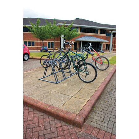 Claw Bike Rack Double Sided