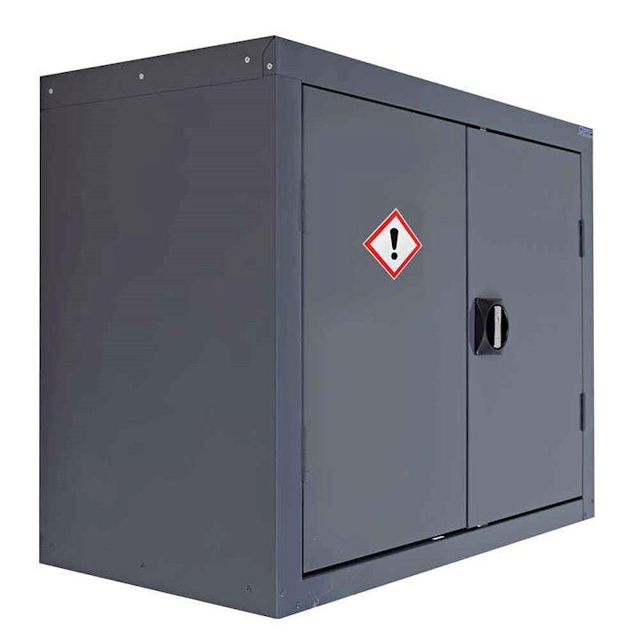 COSHH Dangerous Materials Cabinet 700 x 900 x 460