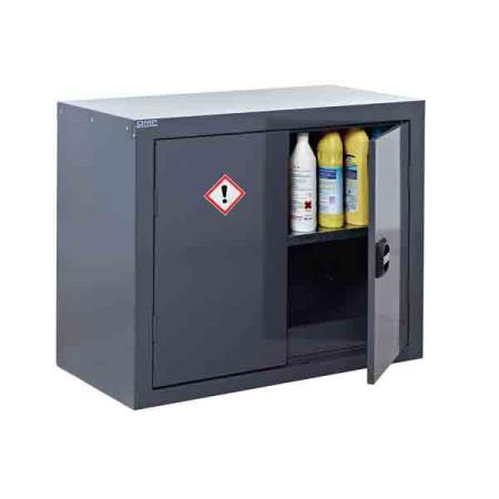 COSHH Wall Cabinet