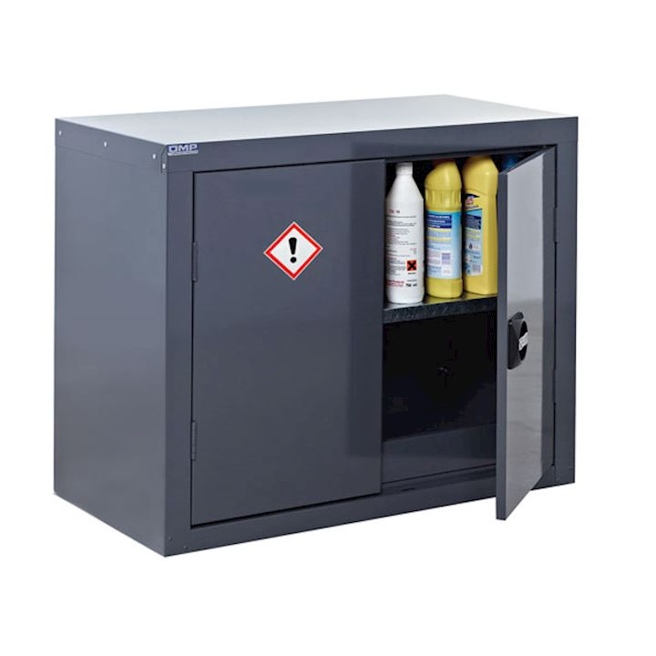 Double Door COSHH Cupboard 900 x 900 x 460