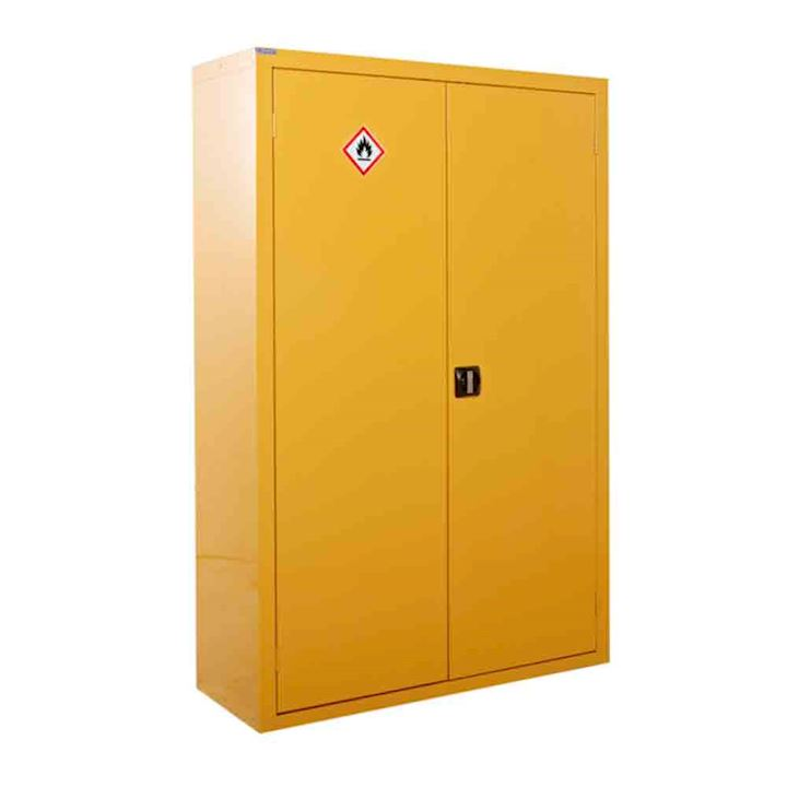 Extra Wide Coshh Material Cabinet 1800 x 1200 x 460