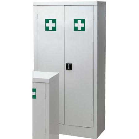 First Aid Cabinet 1800 x 900 x 460