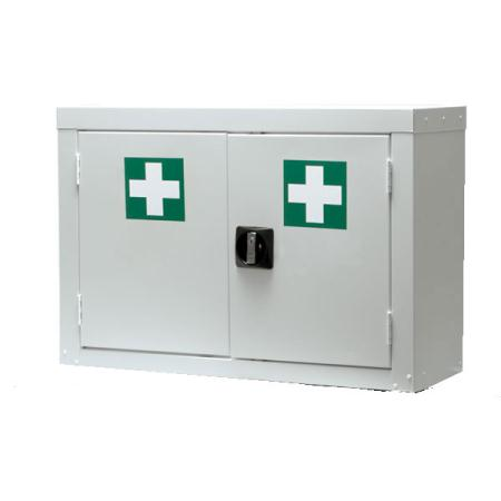 First Aid Wall Cupboard 570 x 850 x 255