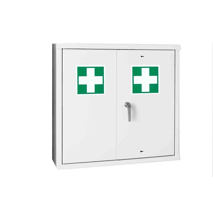 First Aid Wall Cabinet 800 x 800 x 260