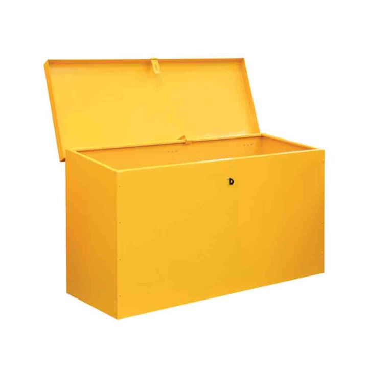 Flammable Liquid Storage Chest 510 x 610 x 340