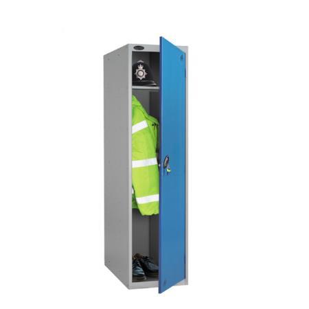 Probe Police Locker 1780x460x550