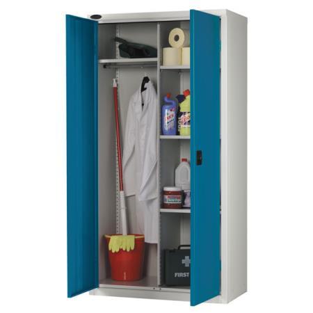 Janitors Cabinet 85kg UDL