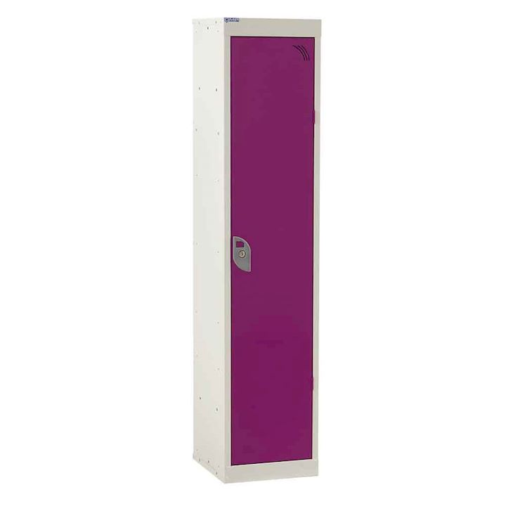 QMP Rainbow Junior 1 Door Locker 1365H