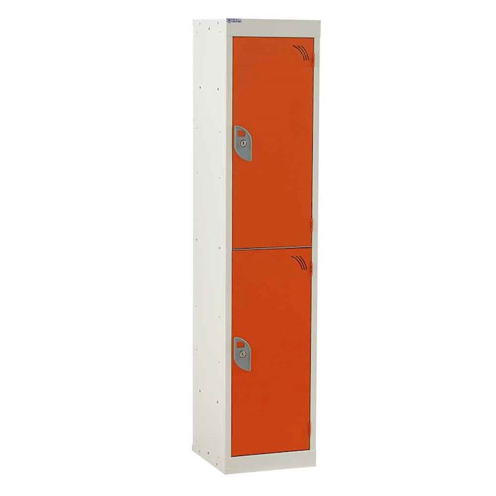 QMP Rainbow Junior 2 Door Locker 1365H