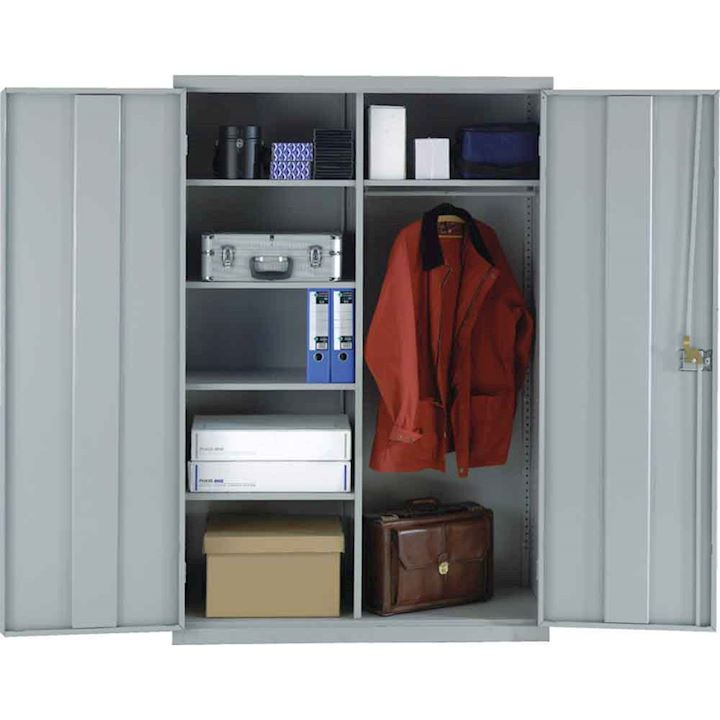 Large Volume Cupboard 1220mm Wide
