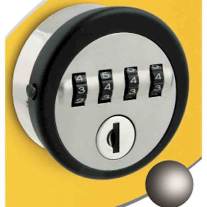 M Series Multi User Combination Lock