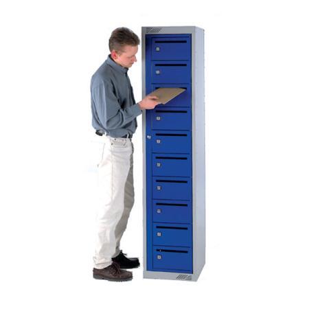 Post Lockers